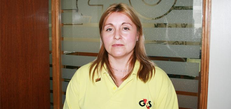 Ivonne Dupraz, Anfitriona, Santiago de Chile, Chile