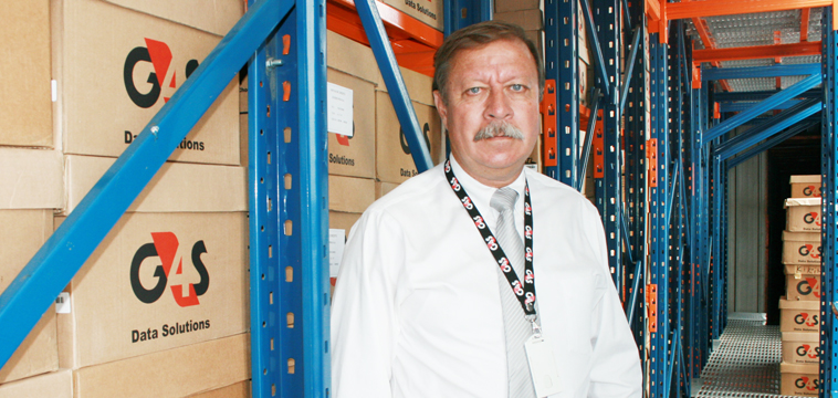 Jorge Gambetta Gerente de Negocios Corporativos.