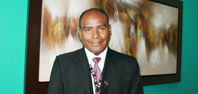 Luis Cabrera, Supervisor de Seguridad Residente, Lima Peru.