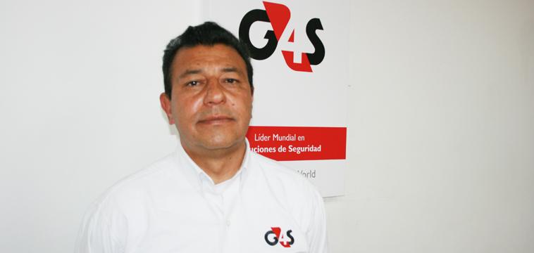Miguel Velandia, Supervisor de Servicio al Cliente, Bogota Colombia.