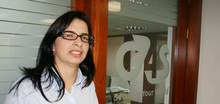 Paola Alvarez Coordinadora Nacional de Facturacion. Bogota, Colombia.