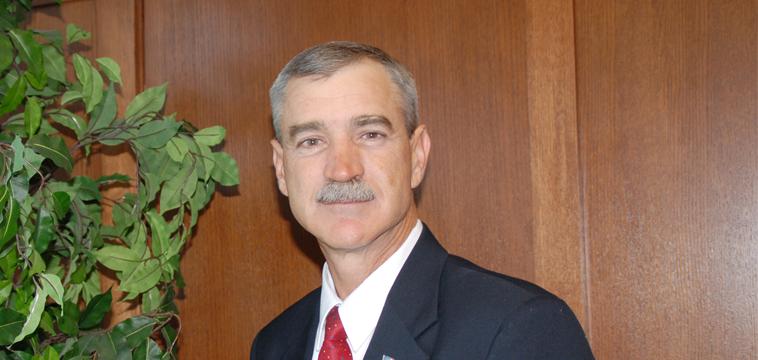 D.J. Tuttle, Project Manager, Omaha, Nebraska.
