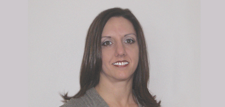 Kara D'Argenzio, Manager of Business Development of the Year 2011. Pittsburg, Pennsylvania.