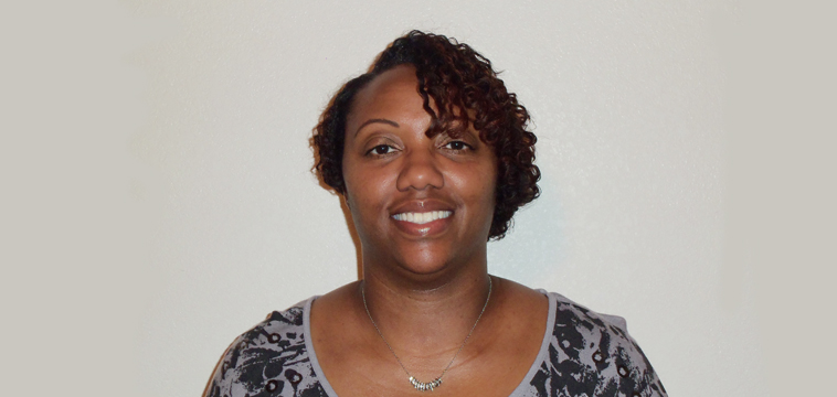 Michelle Hinson-Williams, Regional Compliance Manager. Tampa, Florida.
