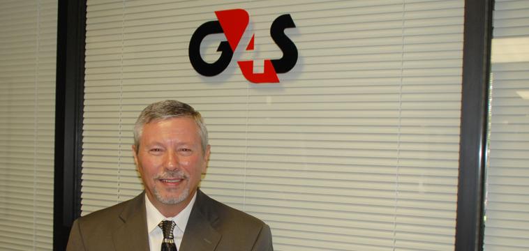 Randy Daniels, Training Manager, San Diego, California