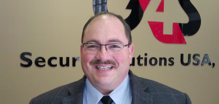 Jorge Villaverde, General Manager, Anaheim, California