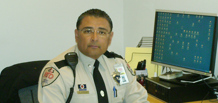 Anthony Vargas, Project Manager, Denver, Colorado