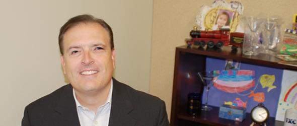 Danny Grizzard, Chief Operating Officer. Jupiter, Florida.