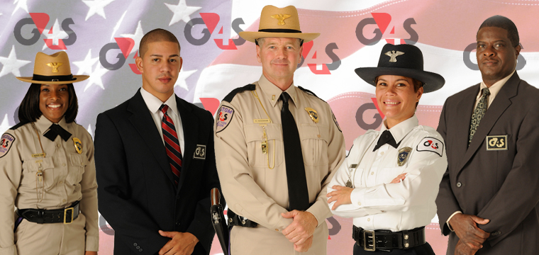 Diversity and Inclusion with G4S Security Jobs