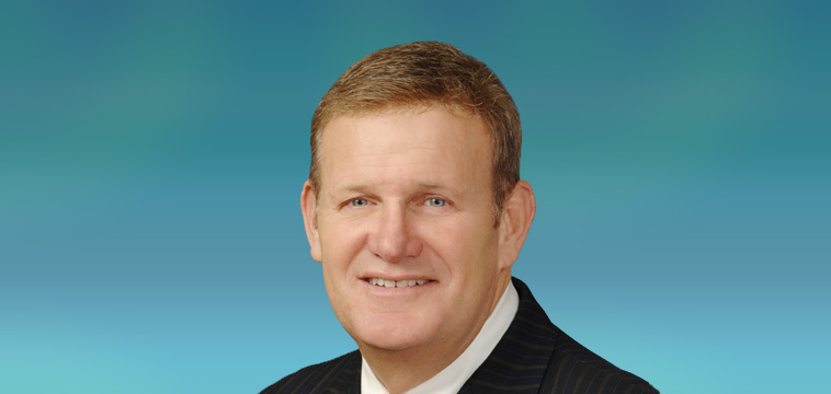 Drew Levine, President of G4S Secure Solutions North America