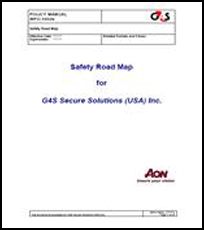 Safety road map