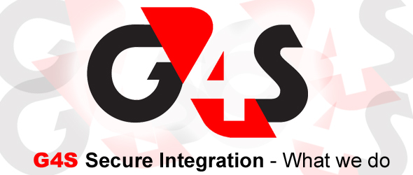 Click the video above to find out more about G4S Secure Integration, learn about what we do to secure the United States by using the latest in technology.