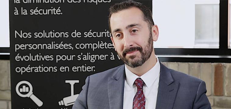 Kyle Wightman, Directeur Régional du Quebéc et L'Atlantique Canada
