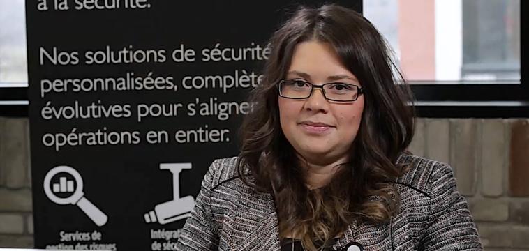 Marcela Roméro, Coordinatrice en Ressources Humaines