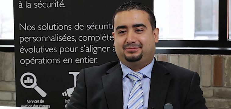 Roberto Miranda, Directeur des Opération de Montréal