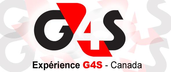 Cliquez sur la vidéo ci-dessus pour en savoir plus sur l'expérience G4S Canada.